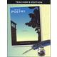 Art of Poetry Teacher's Edition