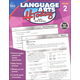 Language Arts 4 Today - Grade 2