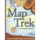 Map Trek: Hardcover & CD-ROM (Complete Collection)