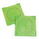 Circular Geoboard Double Sided (5 )