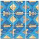 Ancient Egypt Scramble Squares