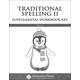 Traditional Spelling II Supplemental Workbook Key