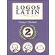 Logos Latin 2 Student Workbook