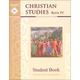 Christian Studies Book IV Student