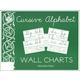 Cursive Alphabet Wall Chart (11