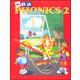 SRA Phonics Student Edition Book 2 - Grade 2