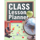 Class Lesson Planner Second Edition
