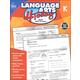 Language Arts 4 Today - Kindergarten