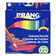 Prang Thick Core Color Pencil Set of 72 (3.3mm)