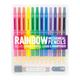 Colored Mechanical Pencil Set