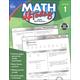 Math 4 Today - Grade 1
