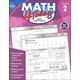 Math 4 Today - Grade 2