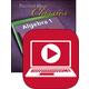 Algebra I Online Instructional Videos (Streaming)