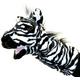 Zigzag Zebra Puppet