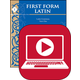 First Form Latin Online Instructional Videos (Streaming)