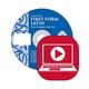 First Form Latin Pronunciation Audio (Streaming)