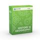 Calvert History & Geography Grade 1 Complete Set