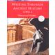 Writing Through Ancient History Level 2 Manuscript