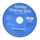 Building Thinking Skills Level 2 Teacher's Book-On-CD Grade 4-6