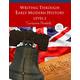Writing Through Early Modern History Level 2 - Cursive