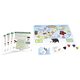 Figurative Language Learning Center Game - Grades 6-9