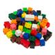 Interlocking Centimeter Cubes (bag of 100)