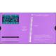 E-Z Grader - Purple