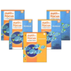 Math in Focus Grade 1 Student Pack