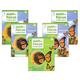 Math in Focus Grade 3 Student Pack