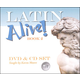 Latin Alive! Book 2 DVD & CD Set