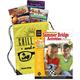 Summer Bridge Backpack: Grades 3-4