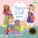 Paper Doll Game