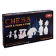 Chess (Once a Pawn a Time) Game