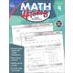 Math 4 Today - Grade 4