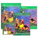 Harcourt Horizons Grade 2 About My Community Homeschool Package With Parent Guide CD-ROM