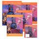 Harcourt Horizons Grade 3 People &Communities Homeschool Package With Parent Guide CD-ROM