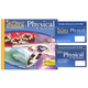 Holt Science & Technology Physical Science Homeschool Package With Parent Guide CD_ROM