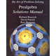 Art of Problem Solving Prealgebra Solutions Manual