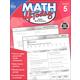 Math 4 Today - Grade 5