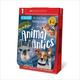 Animal Antics Grade 1 (E-J Reader Box Set)