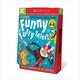 Funny Furry Tales Kindergarten (A-D Reader Box Set)