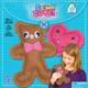 Sew Cute! Bear w/ Heart Felt Sewing Kit