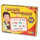 Magnetic AlphaBoard Kit