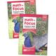 Math in Focus Course 1 Grade 6 Homeschool Kit 1st Semester