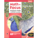 Math in Focus Course 1 Grade 6 Blackline Activities Book