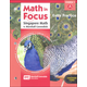 Math in Focus Course 1 Grade 6 Extra Practice A