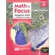 Math in Focus Course 1 Grade 6 Extra Practice B