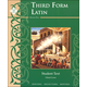 Third Form Latin Student Text