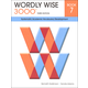 Wordly Wise 3000 3rd Edition Student Book 7