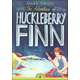 Adventures of Huckleberry Finn Puffin Classic